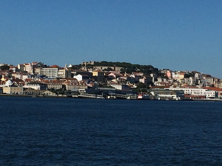 Castelo de S. Jorge, Lisboa