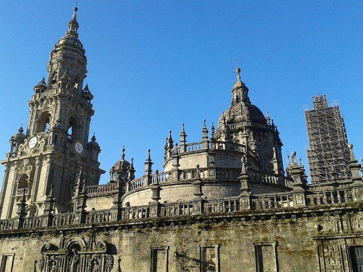 Catedral Santiago Compostela_DR