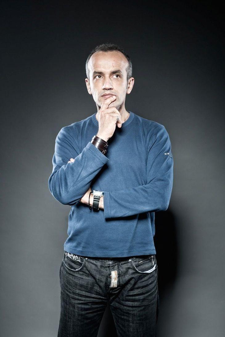 DJ Luís Leite