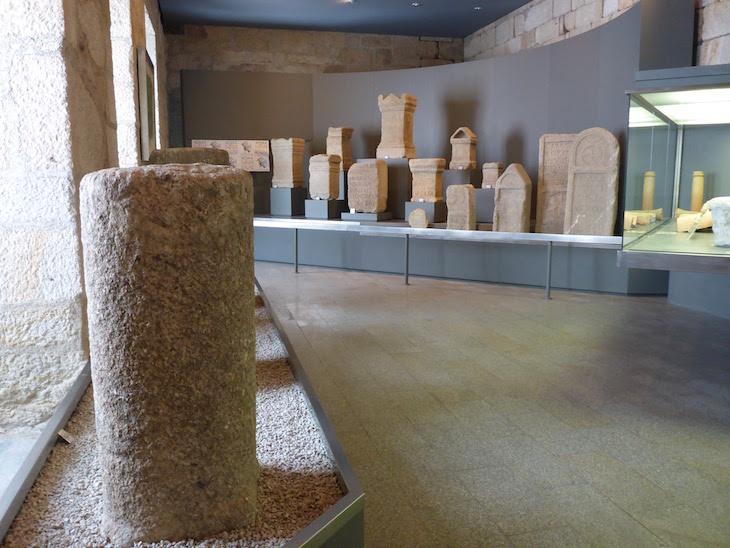 Museu da Região Flaviense © Viaje Comigo