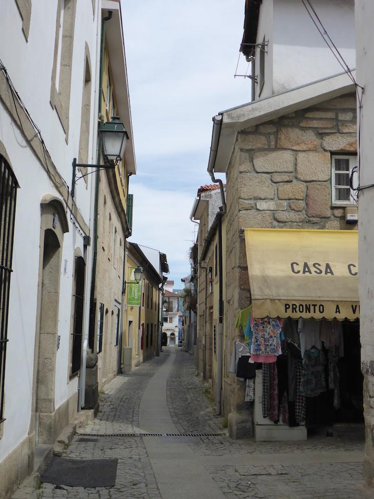 Rua de Chaves © Viaje Comigo