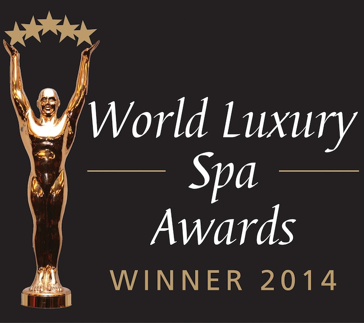 World Luxury Awards Winner 2014