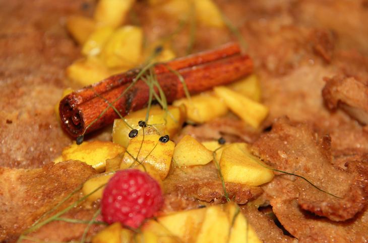 Sobremesa na Cultura dos Sabores - © DR