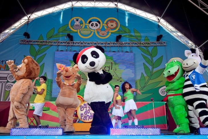 Festival Panda