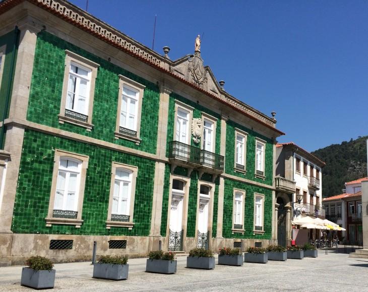 Visitar Vila Nova de Cerveira, Portugal | Viaje Comigo