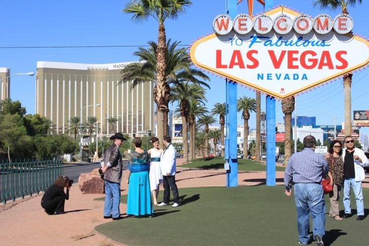 Las Vegas © Viaje Comigo