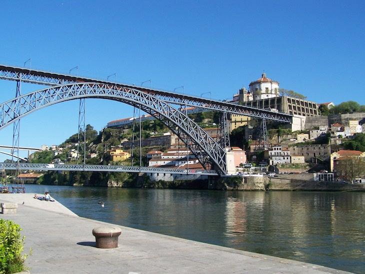 Ribeira do Porto © Viaje Comigo®