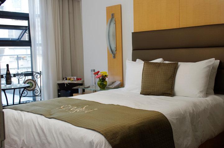 Carvi New York Hotel