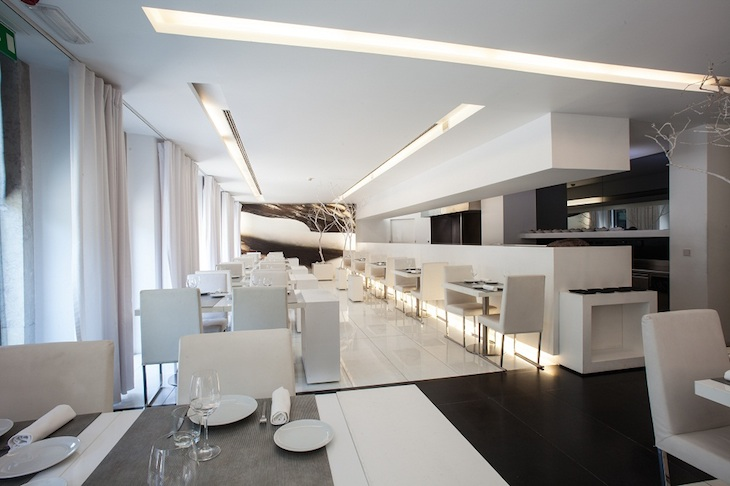 Restaurante Saldanha Mar