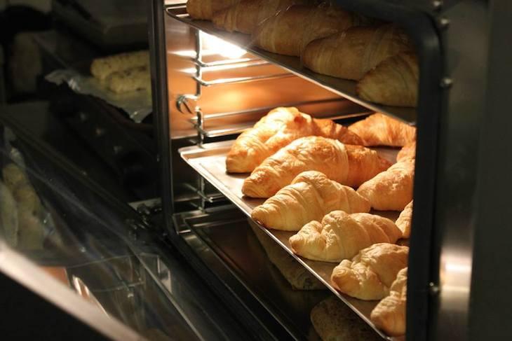Croissants da Tête