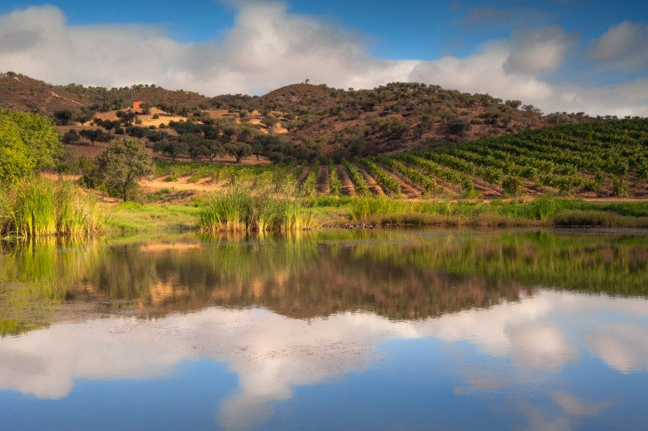 Alentejo - USA Today