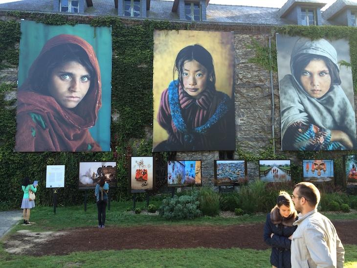 Exposição de Fotografia em La Gacilly