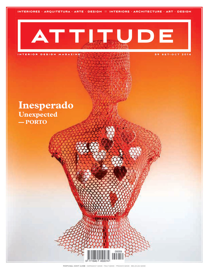 Revista ATTITUDE