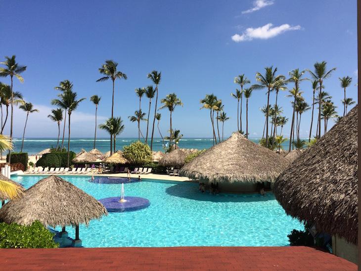 Paradisus Punta Cana Resort, República Dominicana © Viaje Comigo