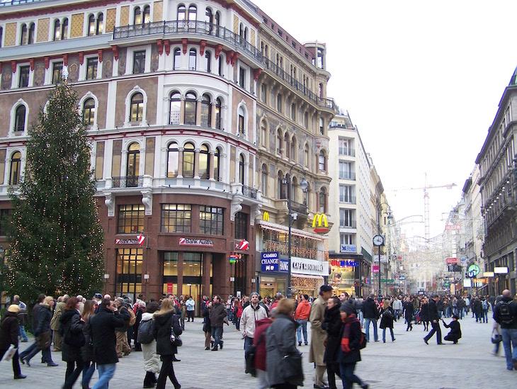 Centro de Viena