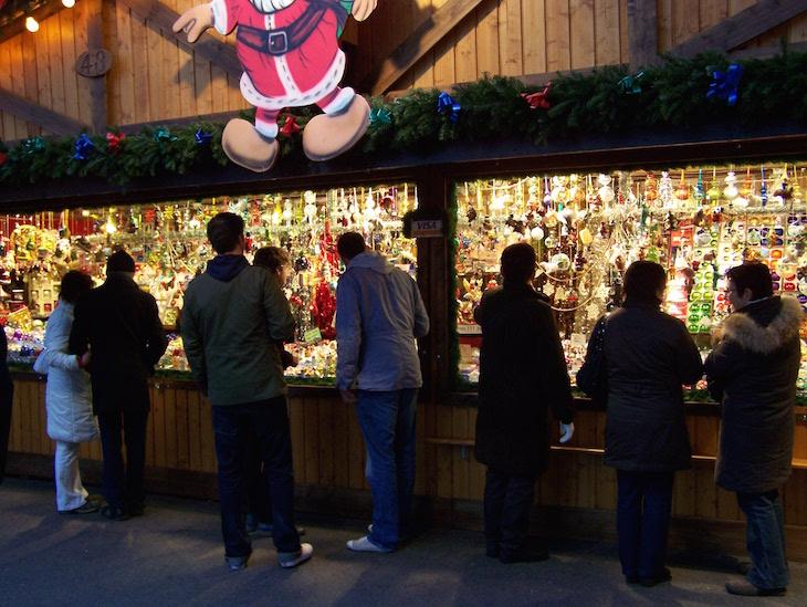 Mercado de Natal de Viena