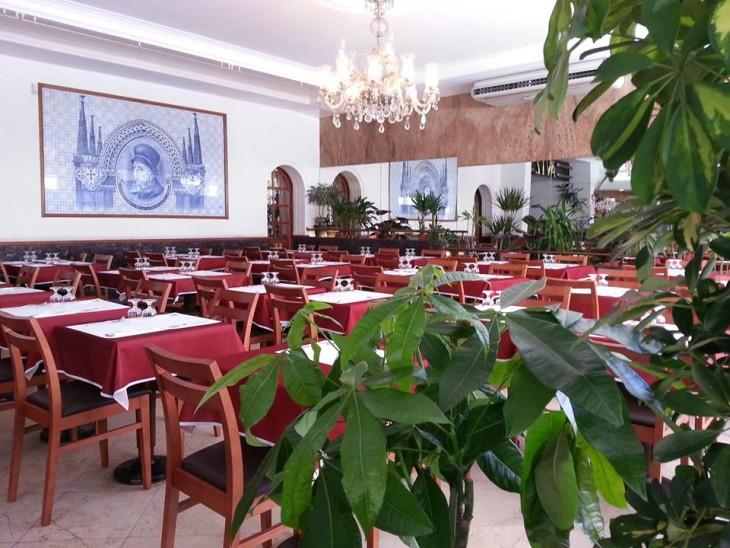 Café Aviz Porto ©DR