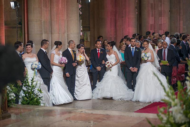 Casamentos de Santo António 2014 - Direitos Reservados CML