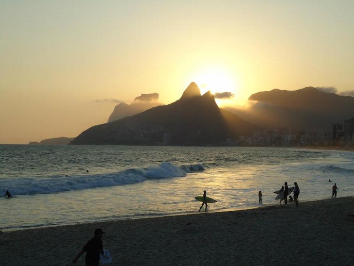 Ipanema - © Alice Barcellos