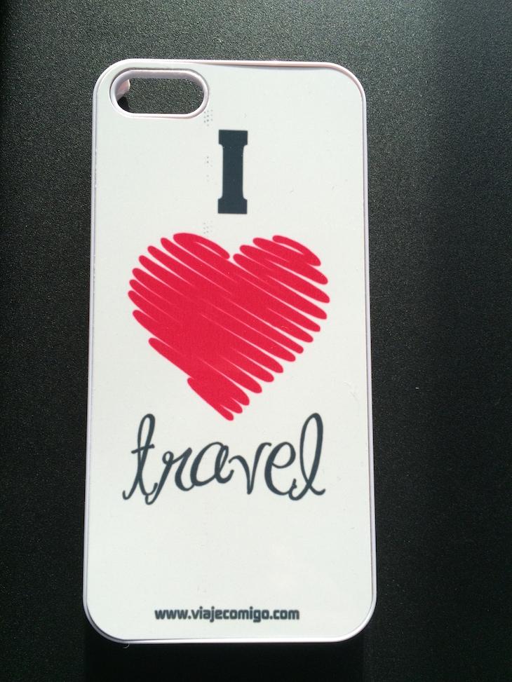 Capa I Love Travel Viaje Comigo - brevemente disponível