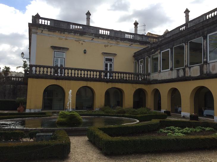 Casa da Quinta das Lágrimas, Coimbra