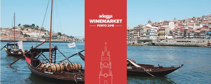 Adegga WineMarket Porto 2015