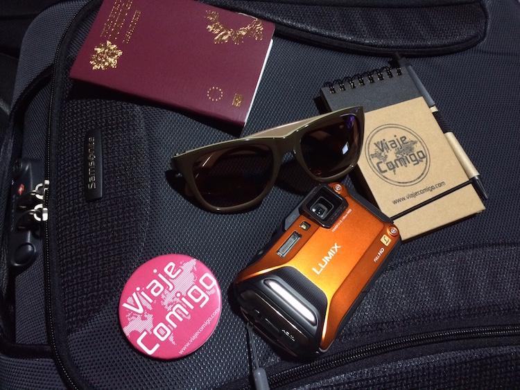 Viajar © Viaje Comigo