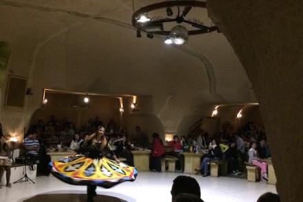 Espetáculo 1001 Noites Turcas @ Viaje Comigo