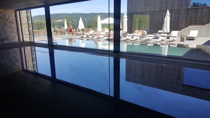 Piscinas do Monverde - Wine Experience Hotel © Viaje Comigo