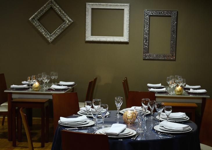 Restaurante Picadeiro, Ponte de Lima