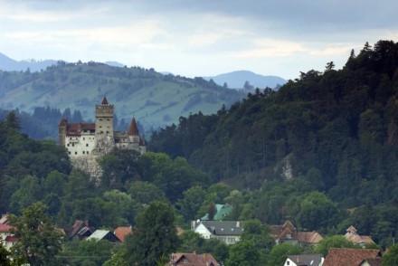 Roménia, Castelo Bran - Direitos Reservados Gregory Wrona, Lonely Planet