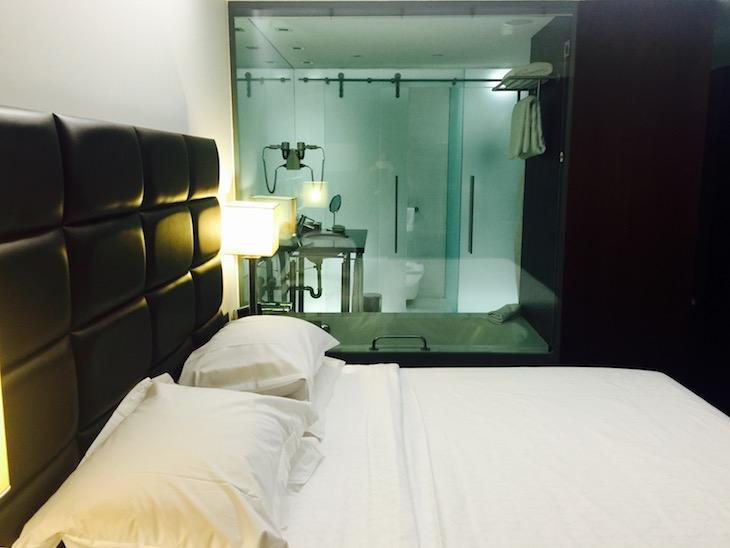 Sheraton Porto, Club Room © Viaje Comigo