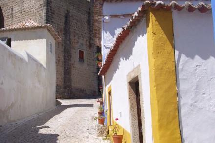 Óbidos © Viaje Comigo