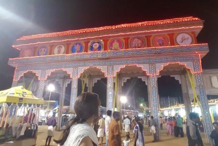 Kumarakom, Kerala © Viaje Comigo