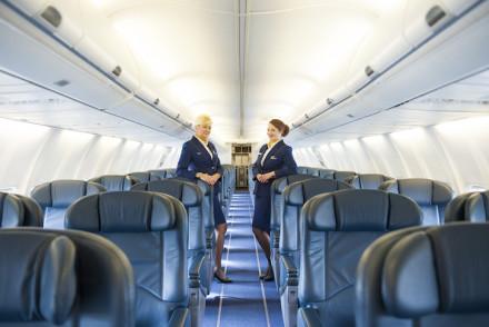 Jato privado da Ryanair © Viaje Comigo