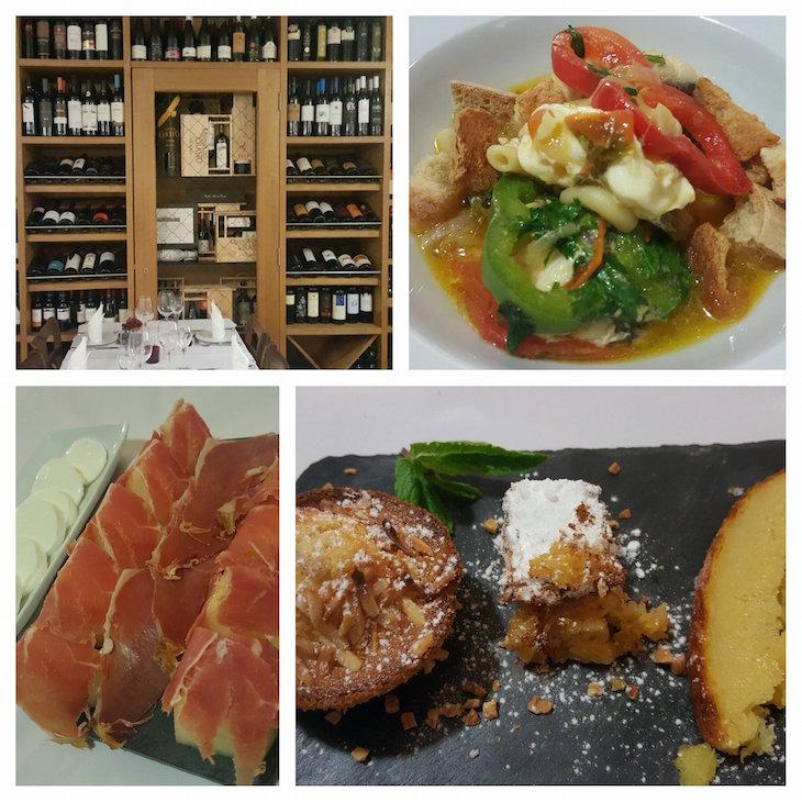 Restaurante Brasão, Felgueiras © Viaje Comigo