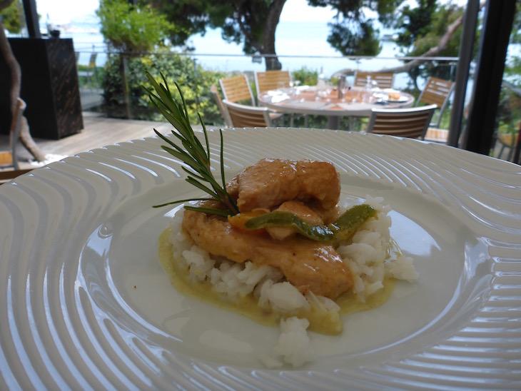 Pratos gregos © Viaje Comigo