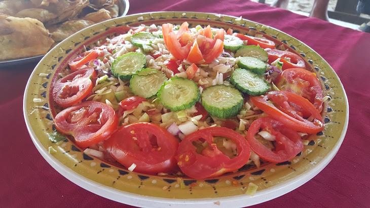 Salada, Tunisia © Viaje Comigo