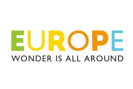 Wonder is All Around logo
