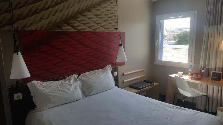 Hotel ibis Faro, Algarve © Viaje Comigo