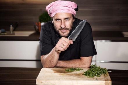 Foto Chef Chakall DR