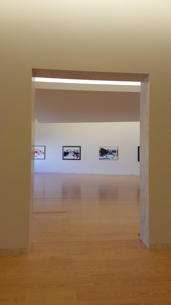Museu de Arte Contemporânea Nadir Afonso, em Chaves © Viaje Comigo