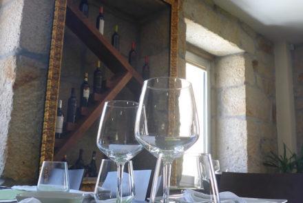 Restaurante Quinta da Cera, Chaves © Viaje Comigo