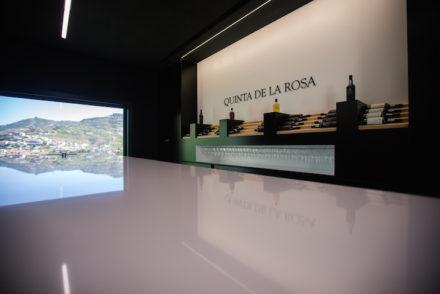 Quinta de La Rosa - Direitos Reservados