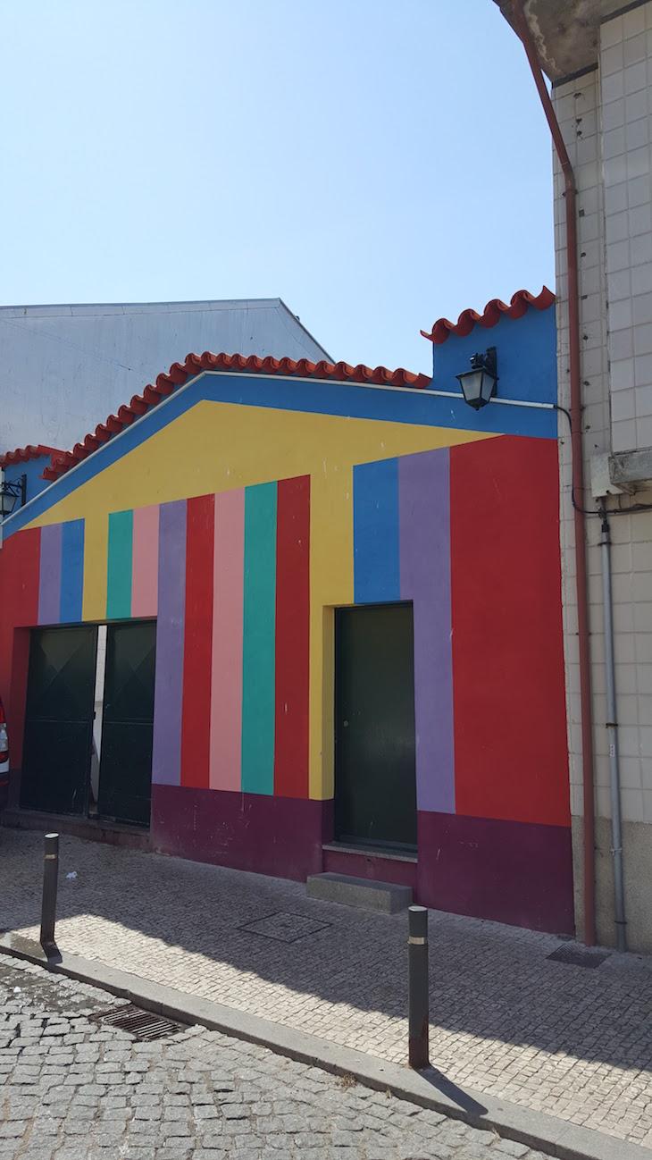 Casa na Afurada, Vila Nova de Gaia © Viaje Comigo