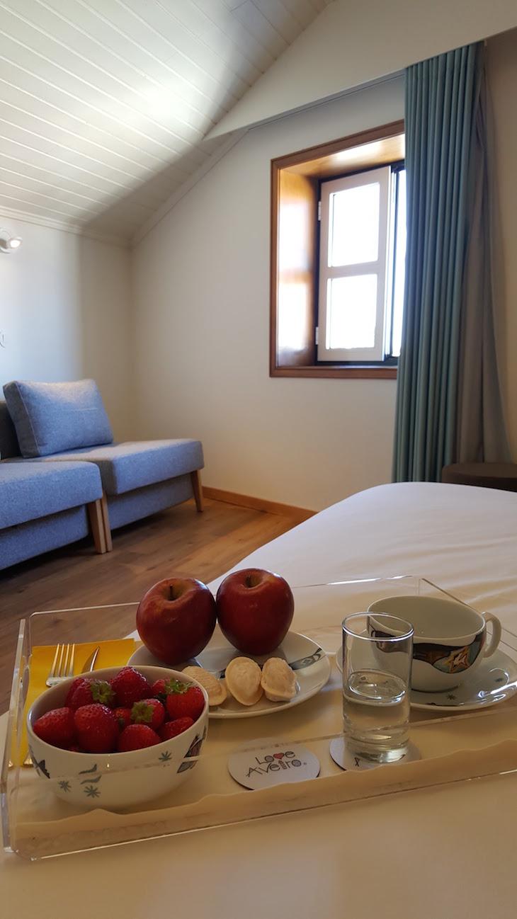 Hotel das Salinas, Aveiro © Viaje Comigo ®