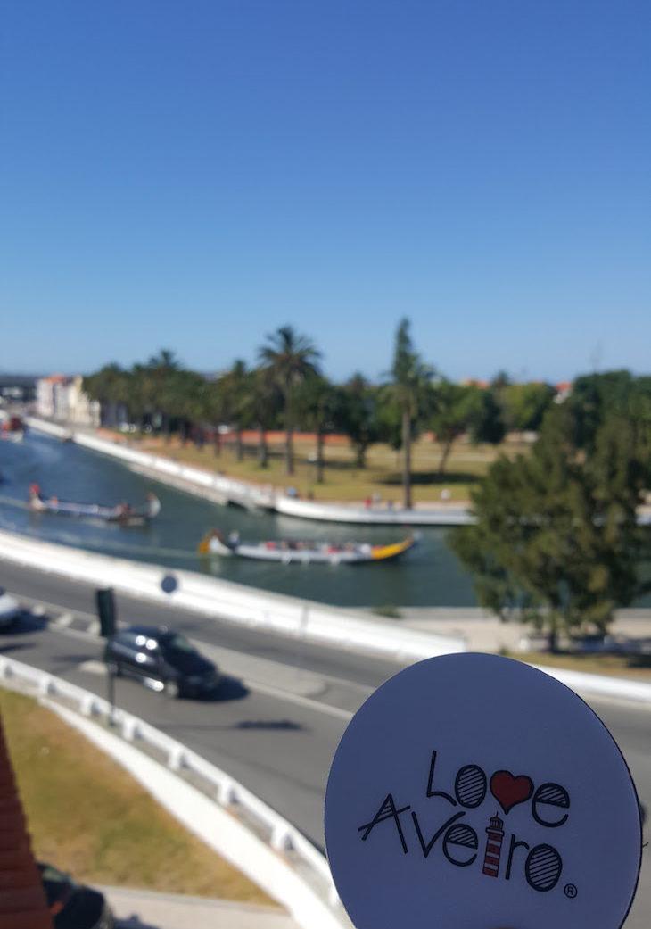 Love Aveiro - Hotel das Salinas © Viaje Comigo