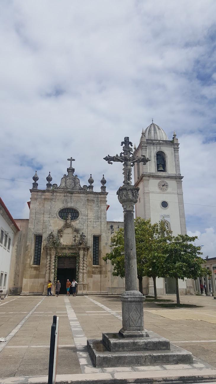 Sé de Aveiro © Viaje Comigo