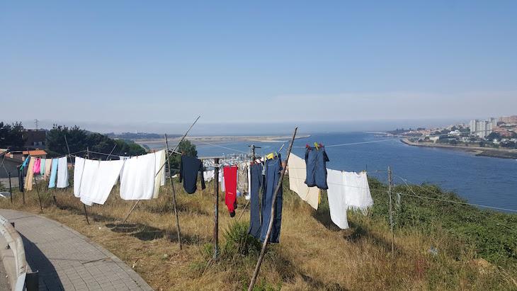 Vista Afurada de Cima, Vila Nova de Gaia © Viaje Comigo