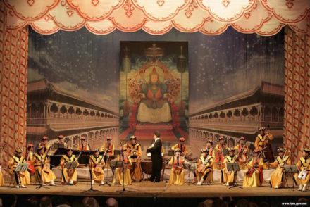 XXX Festival Internacional de Música de Macau DR